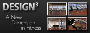 Design3 - A New Dimension in Fitness