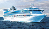 Grand Princess, Princess Cruises