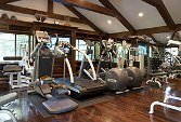 Home Gym - Brentwood