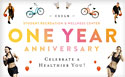 CSULB Student Recreation and Wellness Center Anniversary