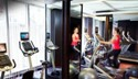AFP Delivers Two Spectacular Fitness Facilities in the Heart of New York City