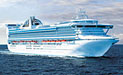 AFP participates in Princess Cruises revitalization on the Grand Princess